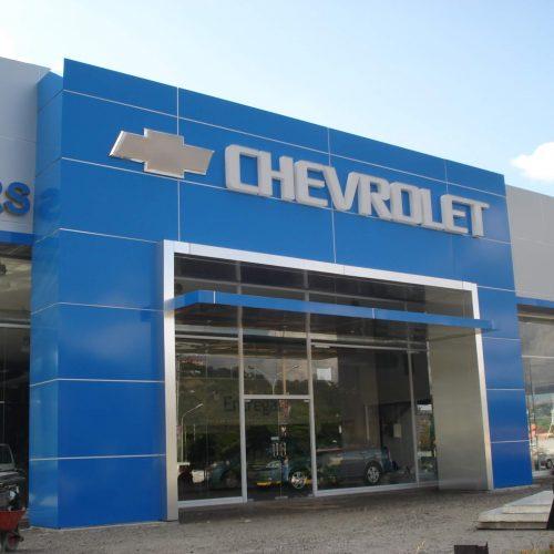 Valera Motors - Termotex