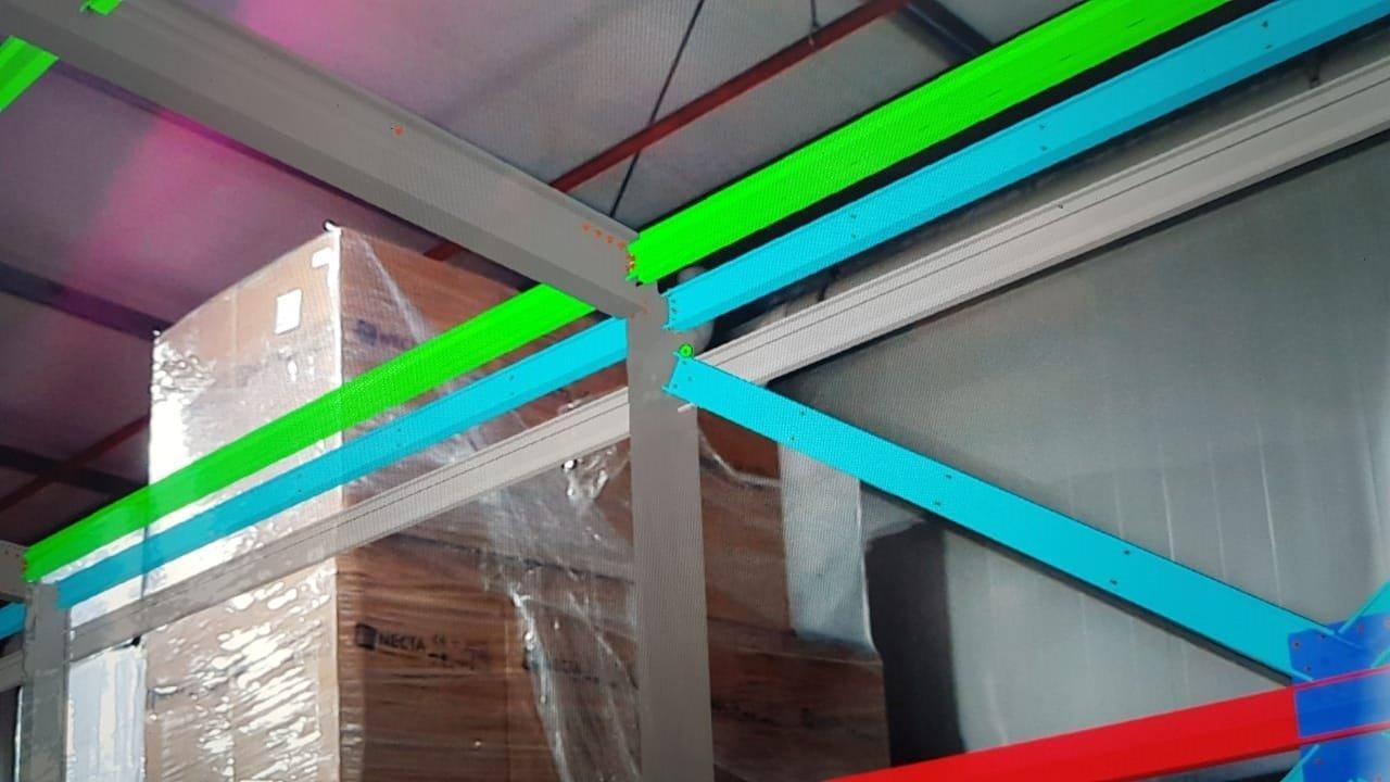 Realidad Mixta Proyecto Business Center Panamá Viejo